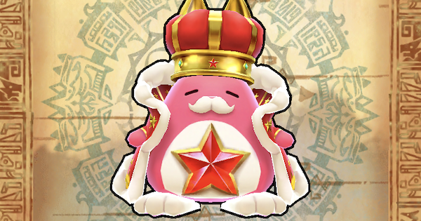 【白猫】キング星たぬきの弱点と攻撃パターン