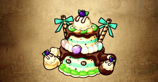 【ポコダン】ケーキレディの評価と強い点【ポコロンダンジョンズ】