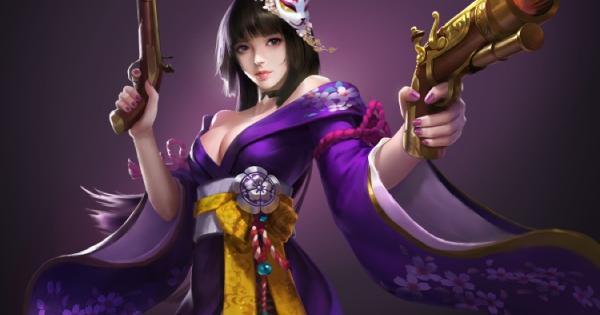 濃姫のプロフィール/歴史的背景
