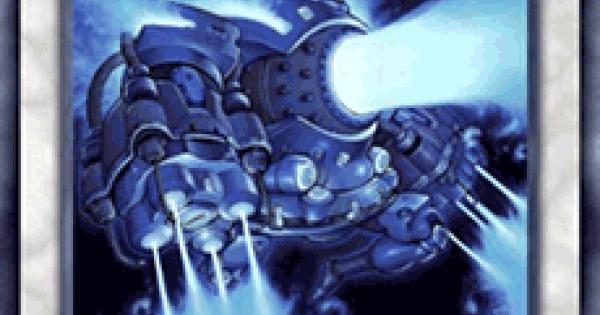 【遊戯王デュエルリンクス】サーマル・ジェネクスの評価と入手方法