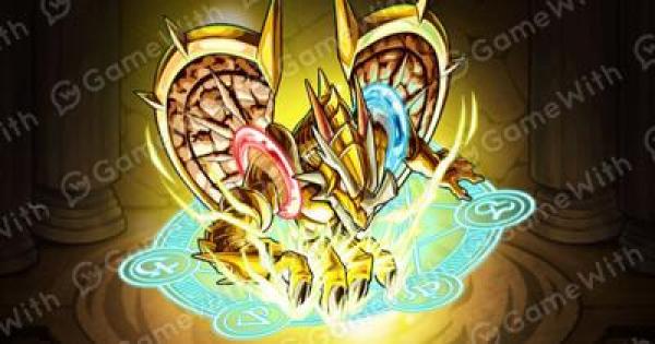 【モンスト】ディスクドラゴンの最新評価と適正クエスト