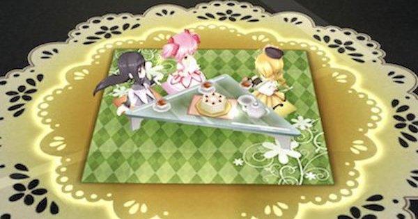 【白猫】「まどか☆マギカ」コラボを先行プレイ!コラボの魅力を大紹介!