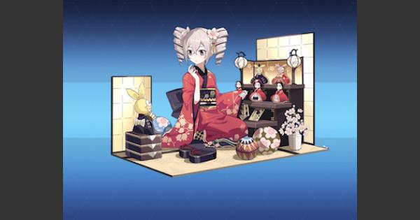 【崩壊3rd】ブローニャ雛祭り(聖痕)の評価と装備おすすめキャラ