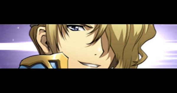 【ランモバ】レオンの性能と評価【ラングリッサーモバイル】