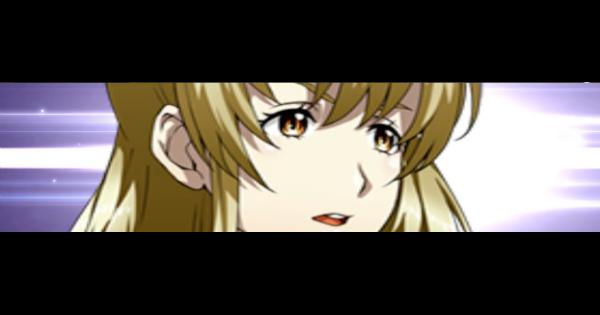 【ラングリッサーモバイル】リアナの性能と評価【ランモバ】