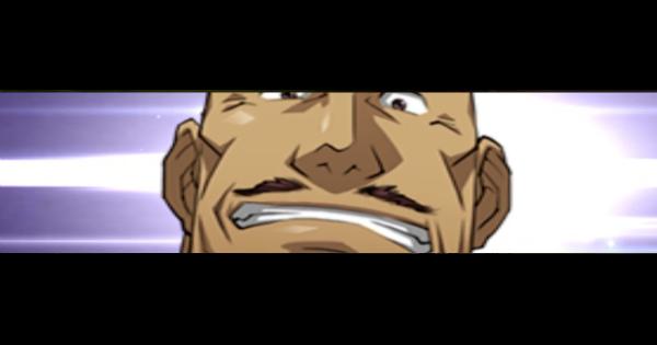 【ラングリッサーモバイル】バルガスの性能と評価【ランモバ】
