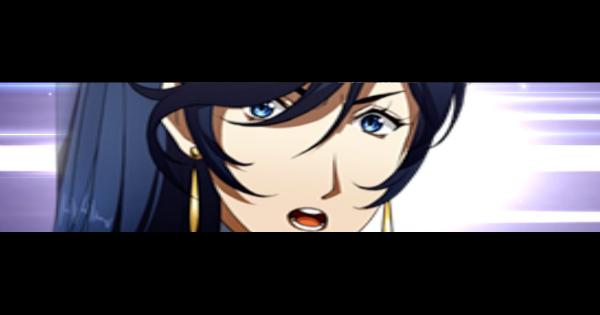 【ランモバ】ジェシカの性能と評価【ラングリッサーモバイル】