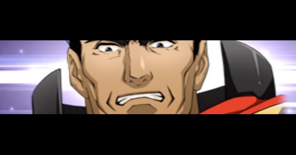 【ラングリッサーモバイル】ロウガの性能と評価【ランモバ】