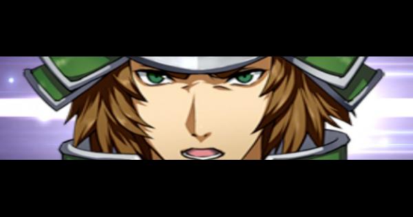 【ラングリッサーモバイル】レアードの性能と評価【ランモバ】