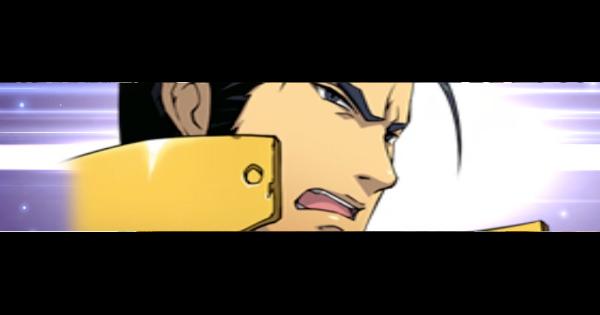 【ラングリッサーモバイル】キースの性能と評価【ランモバ】
