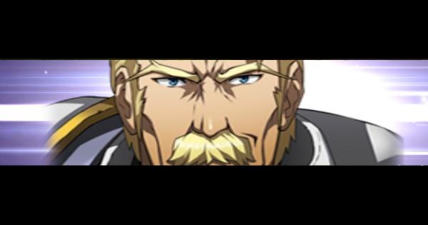 【ラングリッサーモバイル】アーロンの性能と評価【ランモバ】