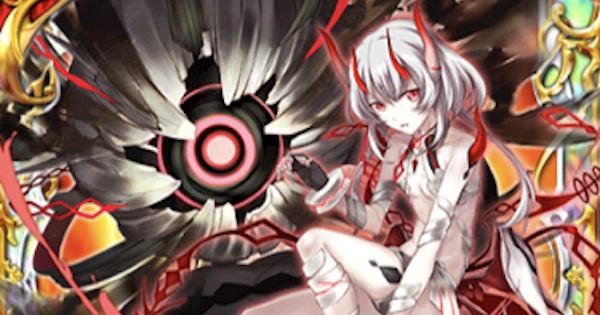 【黒猫のウィズ】ミュール(幻魔特区スザクⅡ)の評価