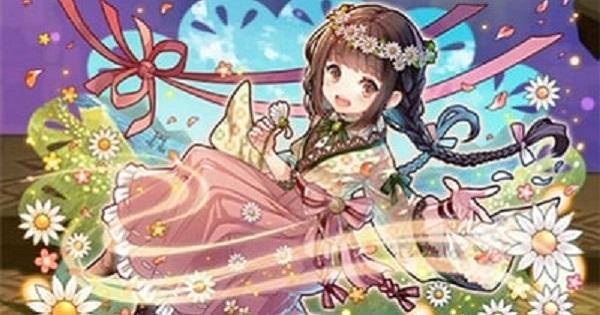 【サモンズボード】恋占伝授ハツミの評価と使い方