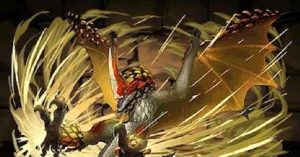 【パズドラ】セルレギオスの最新テンプレパーティ