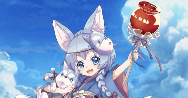 【白猫】神気夏コヨミの評価とおすすめ武器