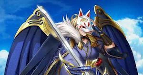 【白猫】神気夏レイヴンの評価