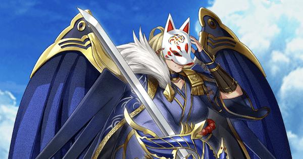 【白猫】神気夏レイヴンの評価とおすすめ武器
