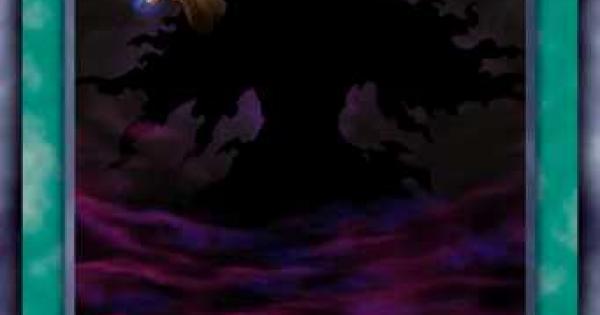 【遊戯王デュエルリンクス】深淵の宣告者の評価と入手方法