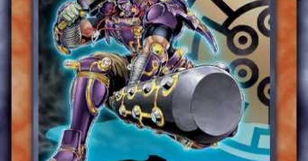 【遊戯王デュエルリンクス】真六武衆シナイの評価と入手方法