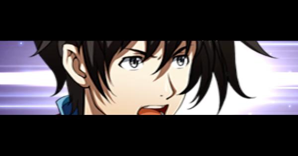 【ラングリッサーモバイル】マシューの性能と評価【ランモバ】