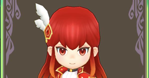 【ファンタジーライフオンライン】ルビィの評価とスキル・ステータス【FLO】