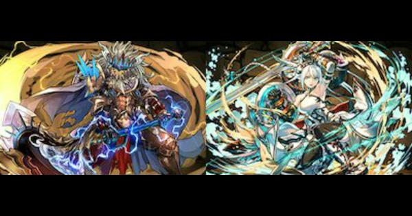 【パズドラ】シエル装備とゼウスギガ装備(ハンター)どっちを選ぶべき?