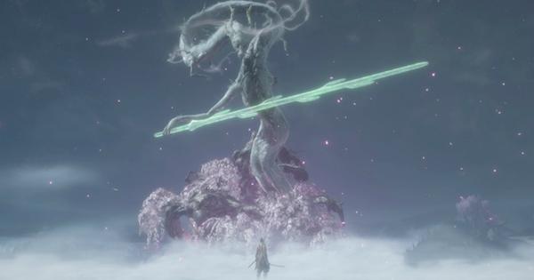 【SEKIRO】白木の翁・桜竜の攻略と倒し方【隻狼】