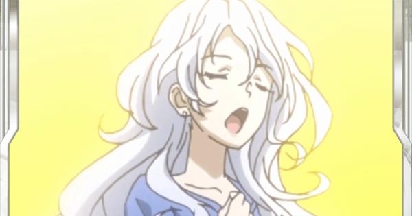 【シンフォギアXD】美しき歌声の評価 | メモリアカード