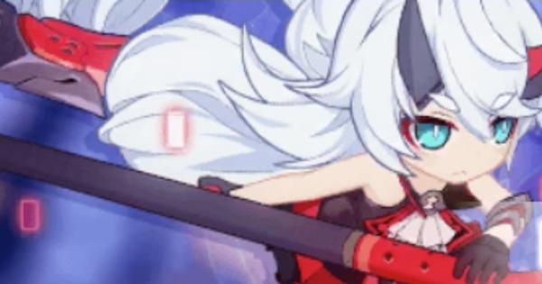 【崩壊3rd】イベントクエスト「武装人形、出撃」の攻略まとめ