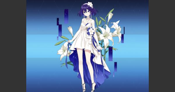 【崩壊3rd】ゼーレ・ドレスの評価と装備おすすめキャラ