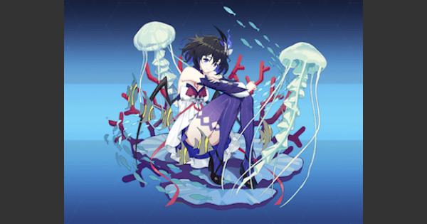 【崩壊3rd】ゼーレ・深海の評価と装備おすすめキャラ