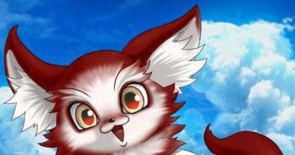 【白猫】【神気解放】イグニの評価とおすすめ武器