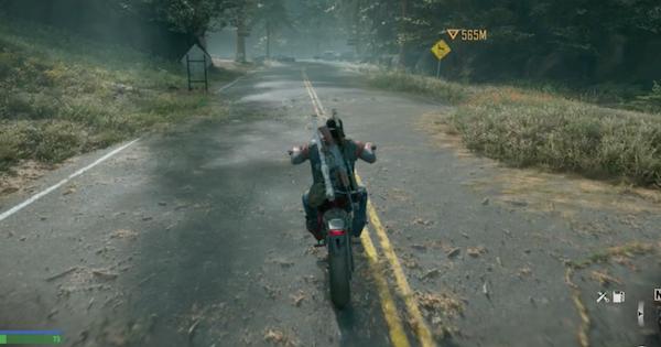 【Days Gone】バイクの燃料/修理方法とカスタマイズのやり方解説【デイズゴーン】