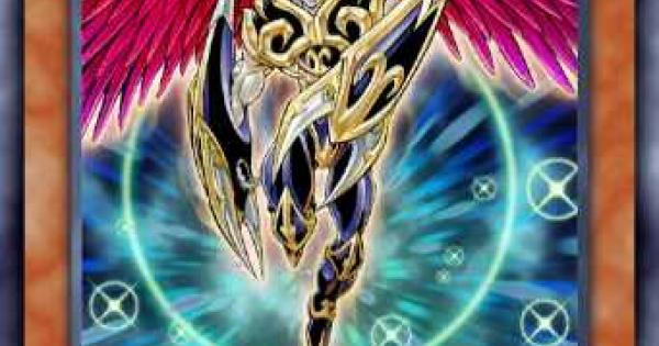 【遊戯王デュエルリンクス】堕天使ディザイアの評価と入手方法
