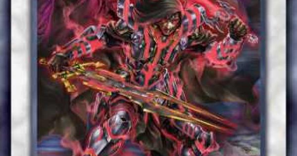 【遊戯王デュエルリンクス】魔聖騎士皇ランスロットの評価と入手方法