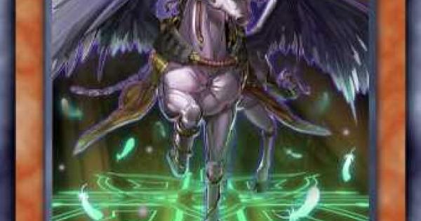 【遊戯王デュエルリンクス】堕天使アムドゥシアスの評価と入手方法