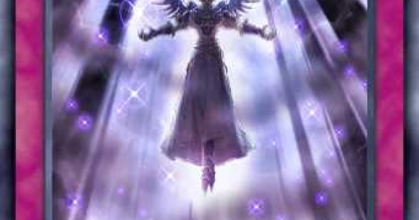 【遊戯王デュエルリンクス】堕天使降臨の評価と入手方法