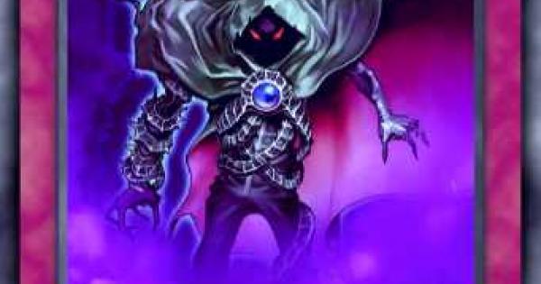 【遊戯王デュエルリンクス】闇の幻影の評価と入手方法