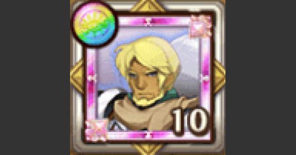 【ログレス】ガーディアン・ブーストメダルの覚醒スキルと性能【剣と魔法のログレス いにしえの女神】