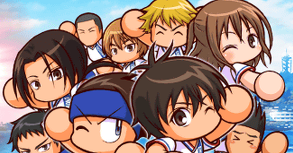 【パワサカ】江ノ島高校の立ち回り解説と適正キャラ【パワフルサッカー】