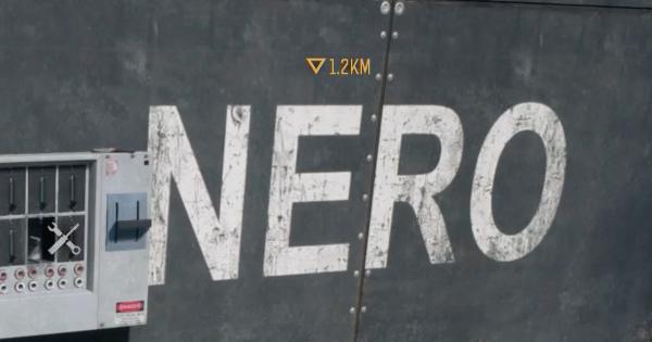 NEROの検問所/調査現場の場所一覧