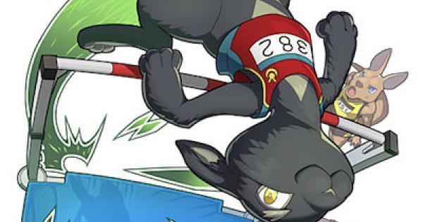 【ファイトリーグ】頭が高い跳戦者 ビットのファイター評価と使い方