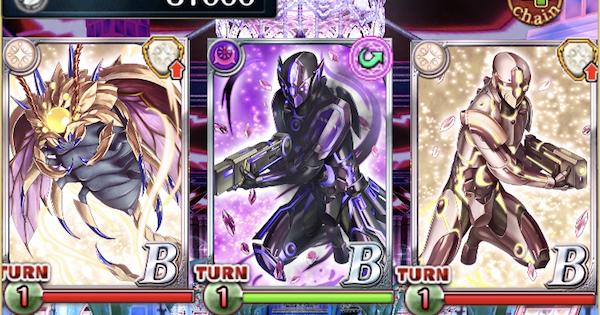 【黒猫のウィズ】黒ウィズラビリンス3超高難度「10階」攻略&デッキ構成