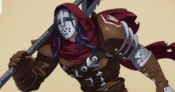 【グラクロ】ハンタースレイダー(威圧)の評価とおすすめ装備【七つの大罪】
