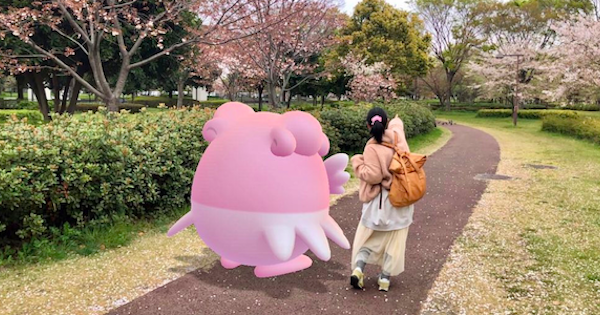 【ポケモンGO】Buddy Challenge大賞受賞者にインタビュー!