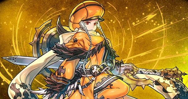 【サモンズボード】選魂の戦姫神・ヴァルキリー -CIEL-の評価と使い方