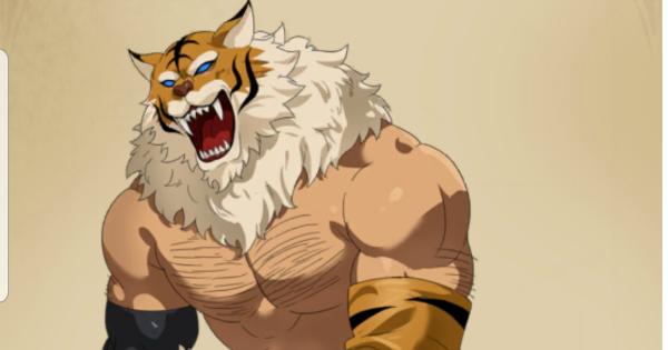 【グラクロ】【バイゼル喧嘩祭り】 チャンピオン タイズーの評価【七つの大罪】