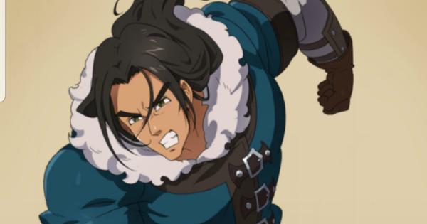 【グラクロ】レンジャーグリアモール(冒険家)の評価とおすすめ装備【七つの大罪】