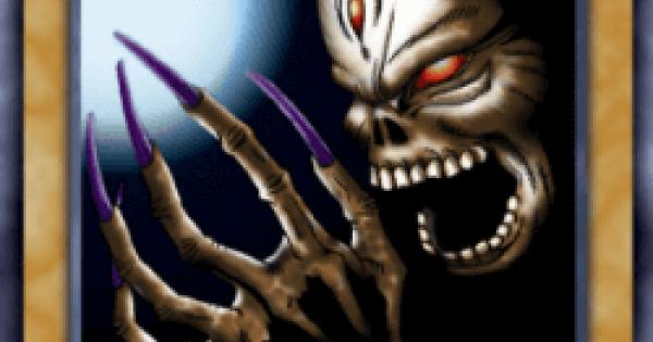 【遊戯王デュエルリンクス】深淵の冥王の評価と入手方法
