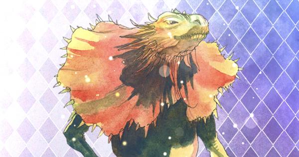 【ロマサガRS】ケルート(S)の評価/ステータスと技【ロマサガ リユニバース】